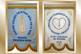 06a2 chorągiew M.B. Fatimska