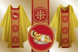 02a1 ornat Dzieciątko Jezus