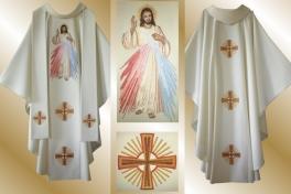 10b ornat_Jezus Miłosierny