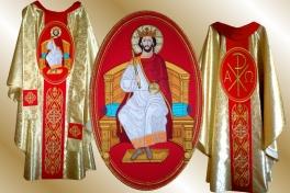 13b  ornat Chrystus Król_11