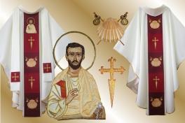 07b ornat św. Jakub- ikona