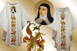 33 ornat św.Teresa od Jezusa_15