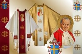 23a2 ornat_św. Jan Paweł II _11 (w-jerozolimski)